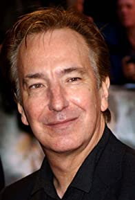 Primary photo for Alan Rickman
