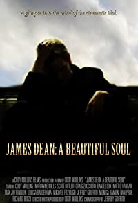 Primary photo for James Dean: A Beautiful Soul