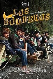 Los Bomberos Poster
