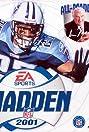 Madden NFL 2001 (2000) Poster