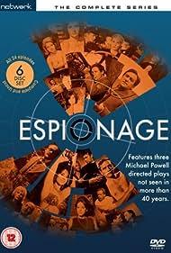 Espionage (1963)