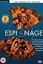 Espionage (1963) Poster
