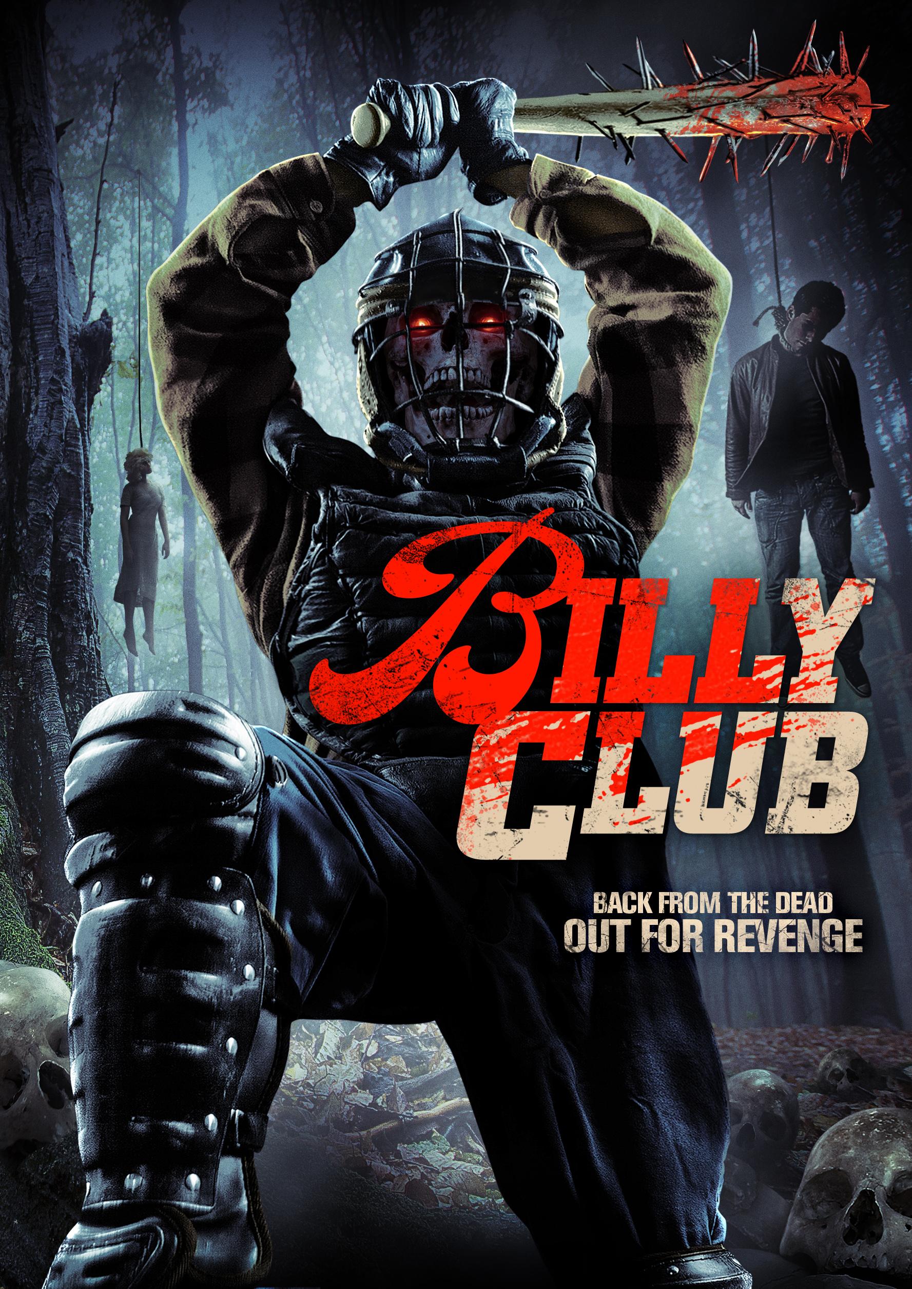 دانلود زیرنویس فارسی فیلم Billy Club