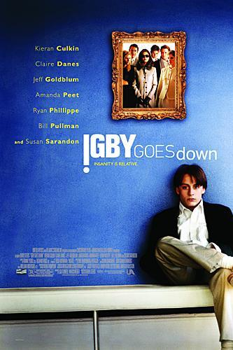 Igby Goes Down (2002)