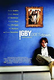 Igby Goes Down (2002) Poster - Movie Forum, Cast, Reviews
