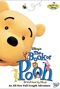 Primary photo for The Book of Pooh: Stories from the Heart