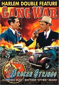 Beste Website zum Herunterladen von vollständigen HD-Filmen Gang War  [480x800] [XviD] (1940) by Walter Cooper