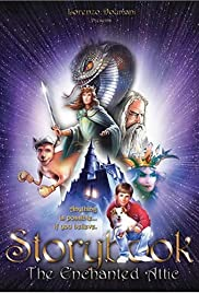 Storybook Poster