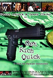Get Rich Quick Poster