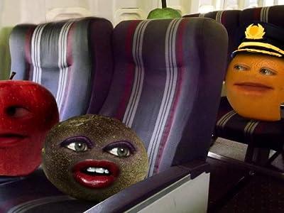 Fruit Plane!