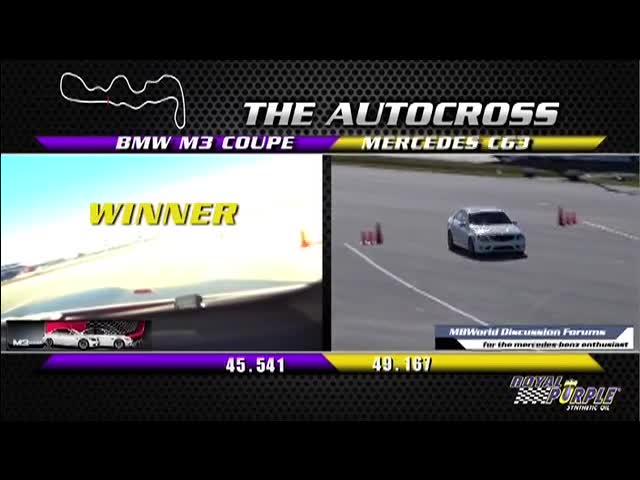 Drake Kemper Car Racing in Forum Wars