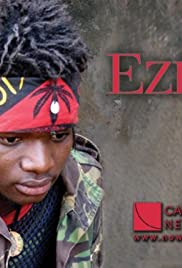 Ezra Poster