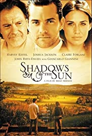 Shadows in the Sun Poster