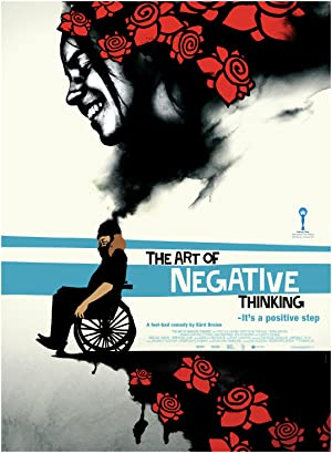 Where to stream The Art of Negative Thinking