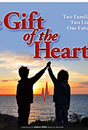 A Gift of the Heart Poster