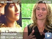 A Little Chaos (2014) - IMDb