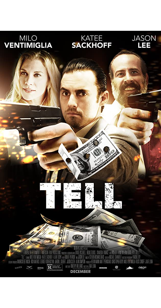 Subtitle of Tell