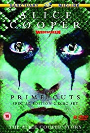 Alice Cooper: Prime Cuts Poster
