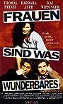 Frauen sind was Wunderbares (1994) Poster