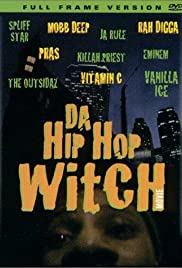 Da Hip Hop Witch Poster