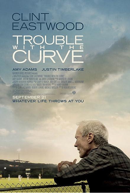 Film: Hayatımın Atışı - Trouble with the Curve