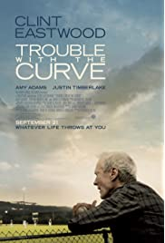 Download Trouble with the Curve (2012) Movie