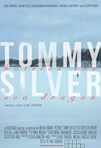 Primary photo for Tommy Battles the Silver Sea Dragon