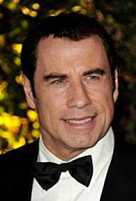 Primary photo for John Travolta
