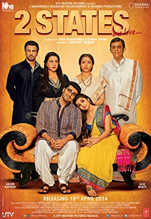 2 States Watch Online
