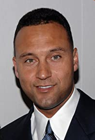 Primary photo for Derek Jeter