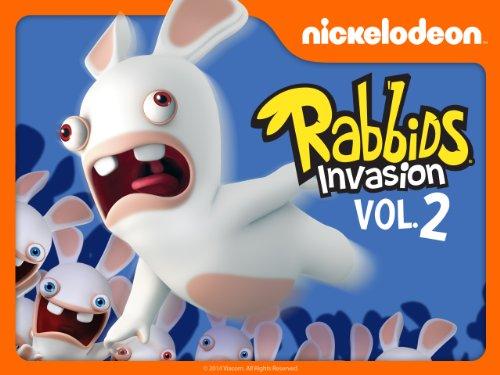 疯狂的兔子:入侵第一季剧照点击放大