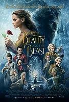 Piękna i Bestia – HD / Beauty and the Beast – Dubbing – 2017