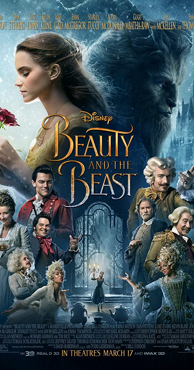Subtitle of Beauty and the Beast