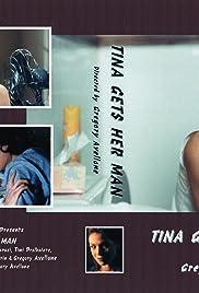 Tina Gets Her Man Poster