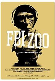 FBI Zoo Poster