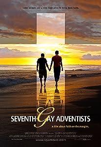 Movie2k downloads Seventh-Gay Adventists [1920x1600]