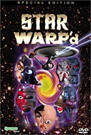 Star Warp'd(2002) Poster - Movie Forum, Cast, Reviews