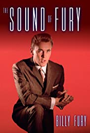 Billy Fury: The Sound of Fury Poster