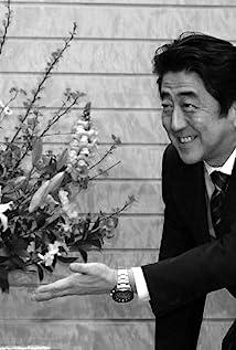 Shinzo Abe Picture