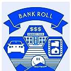 Scott Bailey, Josh Roman, Doug Maguire, Emilio Rossal, Azmyth Kaminski, Anthony Hansen, John Scalco, and Butterscotch The Dog in Bank Roll (2012)