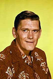 Dick York Picture