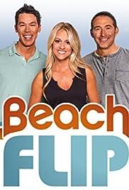 Beach Flip Poster
