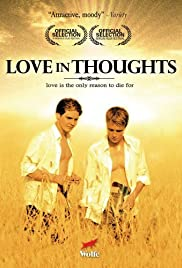 Love in Thoughts Poster