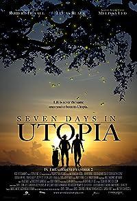 Primary photo for Seven Days in Utopia
