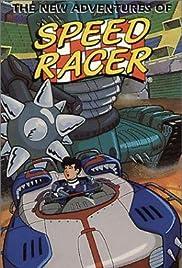 Speed Racer Poster - TV Show Forum, Cast, Reviews