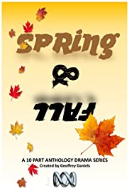 Spring & Fall Poster