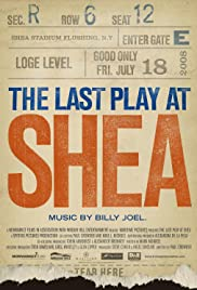The Last Play at Shea (2010) Poster - Movie Forum, Cast, Reviews