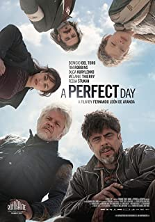 A Perfect Day (I) (2015)