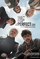 A Perfect Day (2015) Poster