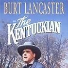 Burt Lancaster and Donald MacDonald in The Kentuckian (1955)